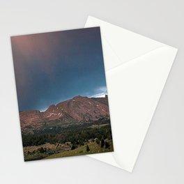 Wind River Range 1970s, Box 3, slide 19 Stationery Cards