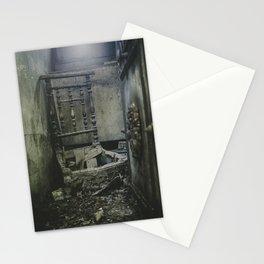 Porte des Morts Stationery Cards