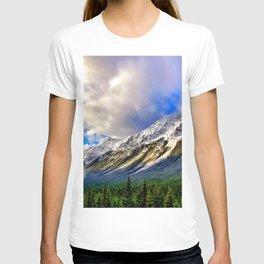 Wander XIV T-shirt