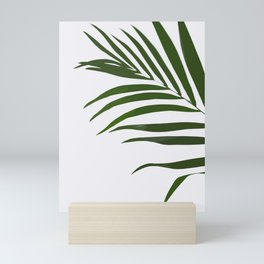 Fern Mini Art Print