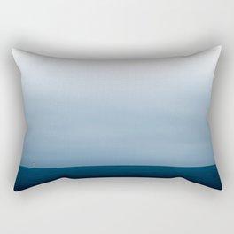 Vastness Rectangular Pillow