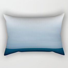 Vastness Rectangular Pillow