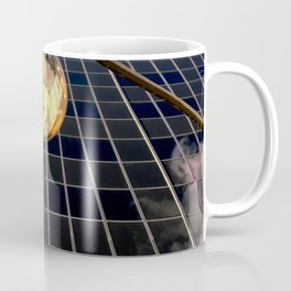 a blindness that touches perfection Coffee Mug