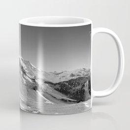 Above Wonderland Coffee Mug