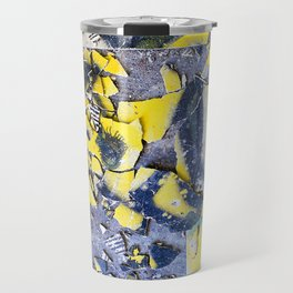 Broken Beautiful Travel Mug
