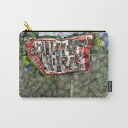 Candy Machine Carry-All Pouch