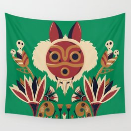 Mono Deco Wall Tapestry