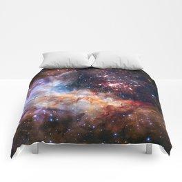 Cluster Westerlund  Comforters