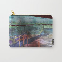 The Lock Carry-All Pouch