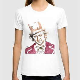 """So Shines A Good Deed..."" Willy Wonka - 2016 T-shirt"