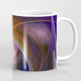 Entrance to universe Coffee Mug
