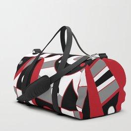 Abstract #920 Duffle Bag