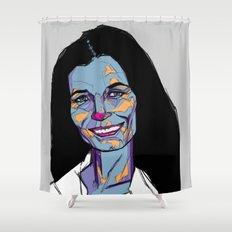J. Carter Shower Curtain