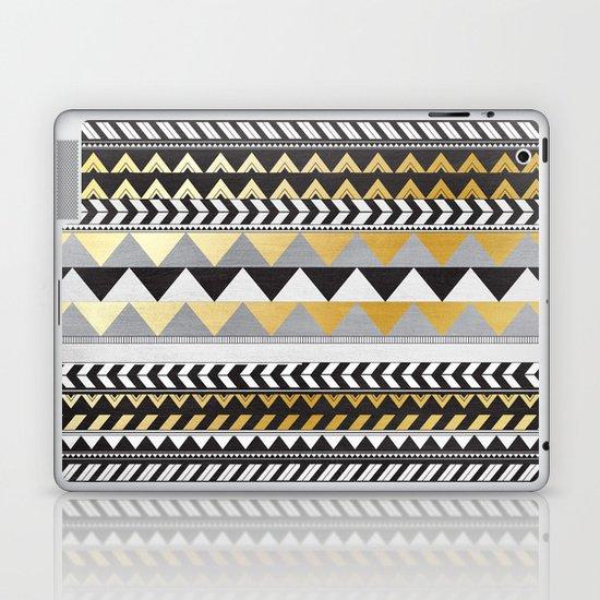 The Royal Treatment Laptop & iPad Skin