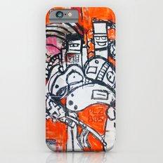 PLZ-885 iPhone 6s Slim Case