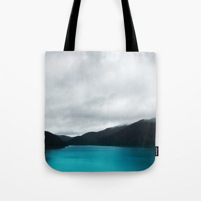 The Waters And The Wild Tote Bag
