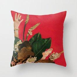 Ambush Throw Pillow