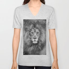 We just need a roar Unisex V-Neck