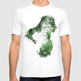 Irritated T-shirt