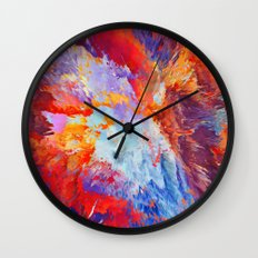 Xeo Wall Clock