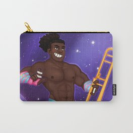 The Bard! Carry-All Pouch