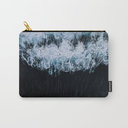 The Color of Water - Seascape Carry-All Pouch