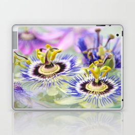 Passionflower Laptop & iPad Skin