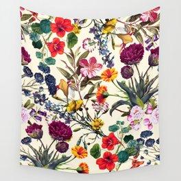 Magical Garden V Wandbehang