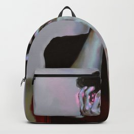 Lost it to Trying Backpack
