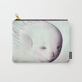 the unwanted Carry-All Pouch