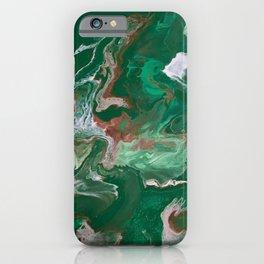 estacada flow iPhone Case