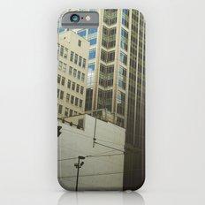 Minneapolis Collage Slim Case iPhone 6s