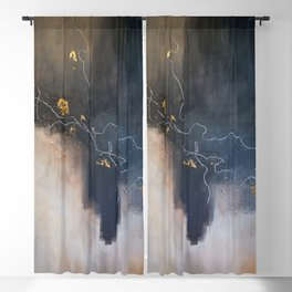 Unto Ashes Blackout Curtain