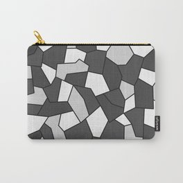 Hard Mosaic 06 Carry-All Pouch