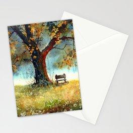A Bit Of Nostalgia Stationery Cards
