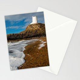 Ty Mawr Lighthouse Llanddwyn Island Stationery Cards
