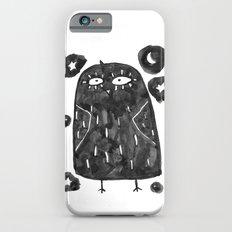 night bird iPhone 6s Slim Case