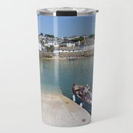 St Mawes Slipway Travel Mug