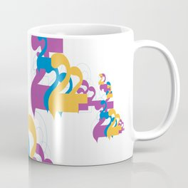 """Alap 28 """"Allap to the 28th Power"""" Coffee Mug"""