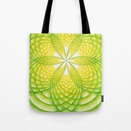 Light Seed Tote Bag