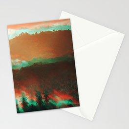 Lombok mornings Stationery Cards
