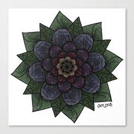Shannon Canvas Print