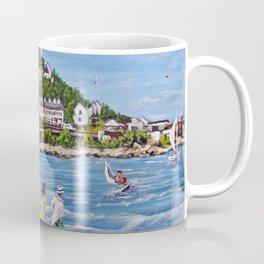 Newquay, Wales Coffee Mug