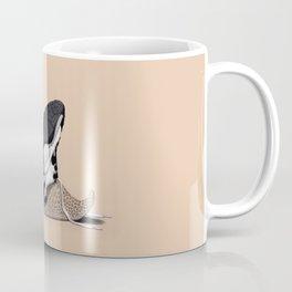 The Sneaker (Colour) Coffee Mug