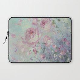 Dancing Petals Laptop Sleeve