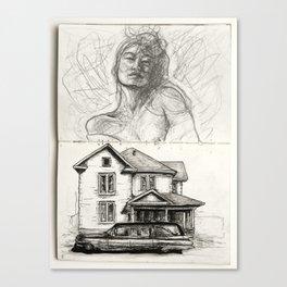 5158 Canvas Print