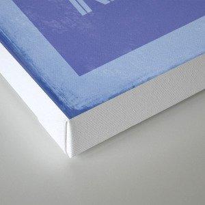 Retrogaming - Kung fu Canvas Print
