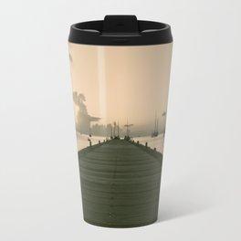 Sea Road Travel Mug