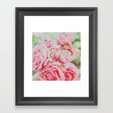 Sweet Lullaby Framed Art Print