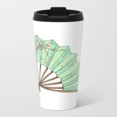 Fan Metal Travel Mug
